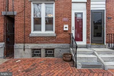 1107 E Montgomery Avenue, Philadelphia, PA 19125 - #: PAPH513312