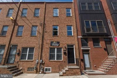 1711 Arlington Street, Philadelphia, PA 19121 - MLS#: PAPH513408