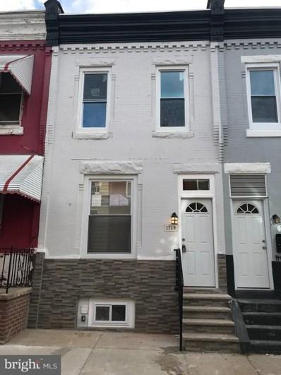 1719 N Newkirk Street, Philadelphia, PA 19121 - MLS#: PAPH513432