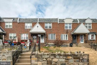 6264 Cottage Street, Philadelphia, PA 19135 - #: PAPH513440