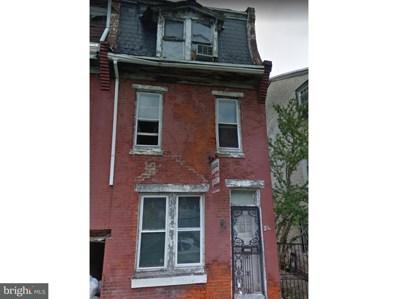 52 E Springer Street, Philadelphia, PA 19119 - MLS#: PAPH513448