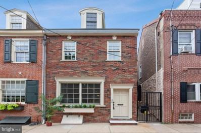 854 S Front Street, Philadelphia, PA 19147 - #: PAPH513584