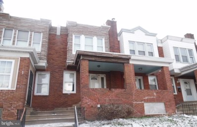 874 Anchor Street, Philadelphia, PA 19124 - MLS#: PAPH513622