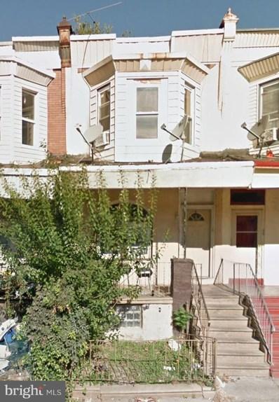 5317 Greenway Avenue, Philadelphia, PA 19143 - MLS#: PAPH513752