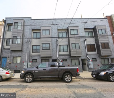 1325 N 7TH Street UNIT 3, Philadelphia, PA 19122 - #: PAPH513850