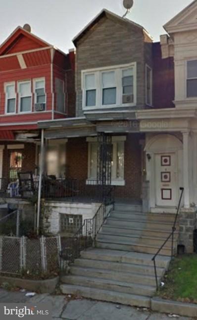 1112 S 56TH Street, Philadelphia, PA 19143 - #: PAPH514158