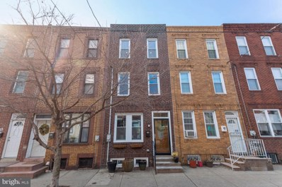 1822 S Hicks Street, Philadelphia, PA 19145 - #: PAPH514202