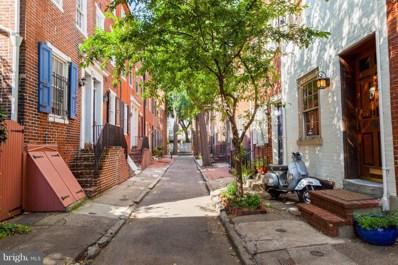 417 S Iseminger Street, Philadelphia, PA 19147 - #: PAPH514252