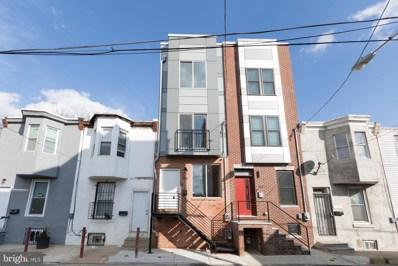 1815 E Oakdale Street, Philadelphia, PA 19125 - #: PAPH685250