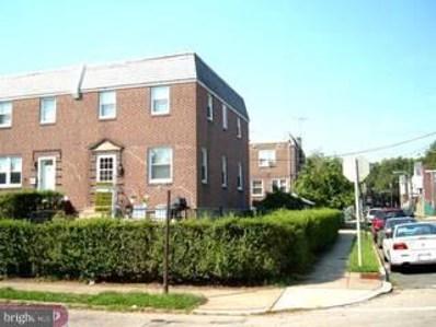 4136 Hellerman Street, Philadelphia, PA 19135 - #: PAPH685456