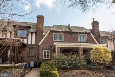 3442 W Queen Lane, Philadelphia, PA 19129 - MLS#: PAPH685698