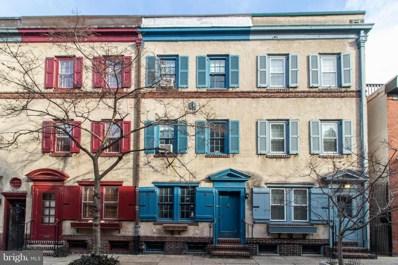 259 S Van Pelt Street, Philadelphia, PA 19103 - MLS#: PAPH685920