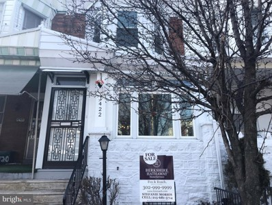 1422 N 56TH Street, Philadelphia, PA 19131 - #: PAPH685930