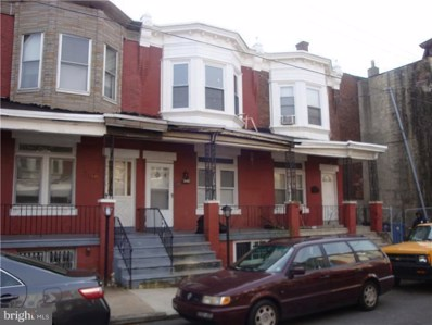 5148 Chancellor Street, Philadelphia, PA 19139 - MLS#: PAPH686096