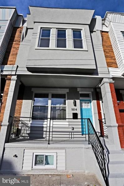 1814 S 24TH Street, Philadelphia, PA 19145 - #: PAPH686464