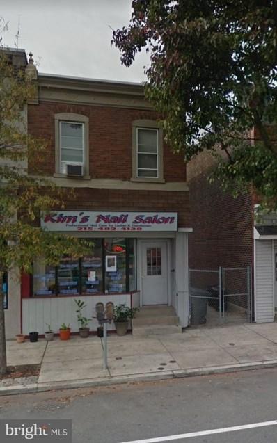 6104 Ridge Avenue, Philadelphia, PA 19128 - MLS#: PAPH686508