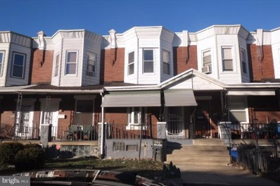 1538 N Allison Street, Philadelphia, PA 19131 - #: PAPH686856