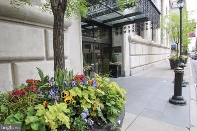 111 S 15TH Street UNIT 2102, Philadelphia, PA 19102 - #: PAPH686882