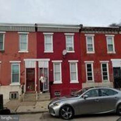 4223 Wallace Street, Philadelphia, PA 19104 - #: PAPH686964