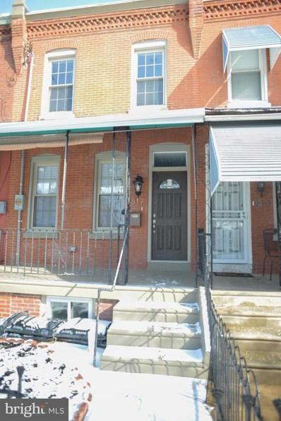 817 N Holly Street, Philadelphia, PA 19104 - #: PAPH686992