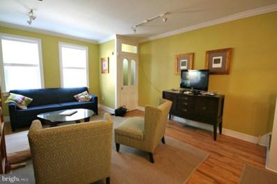 824 N Judson Street, Philadelphia, PA 19130 - #: PAPH687886