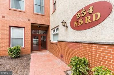234 N 3RD Street UNIT 204, Philadelphia, PA 19106 - #: PAPH688432