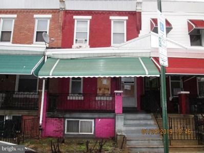 45 N 57TH Street, Philadelphia, PA 19139 - #: PAPH689068
