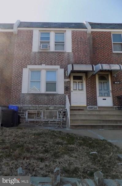 4536 Oakmont Street, Philadelphia, PA 19136 - #: PAPH689276