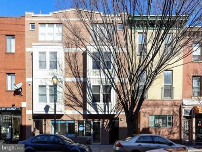 1631 South Street UNIT 2, Philadelphia, PA 19146 - MLS#: PAPH689348
