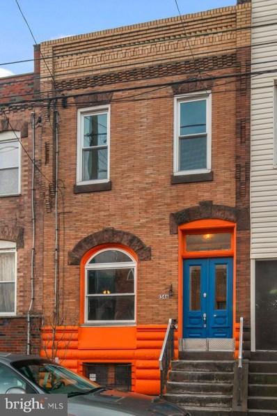 1546 McKean Street, Philadelphia, PA 19145 - #: PAPH690798