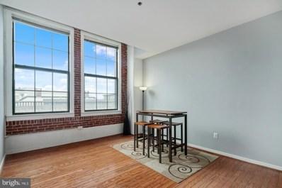 315 New Street UNIT 410, Philadelphia, PA 19106 - MLS#: PAPH690808