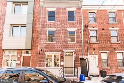814 Montrose Street, Philadelphia, PA 19147 - #: PAPH690860