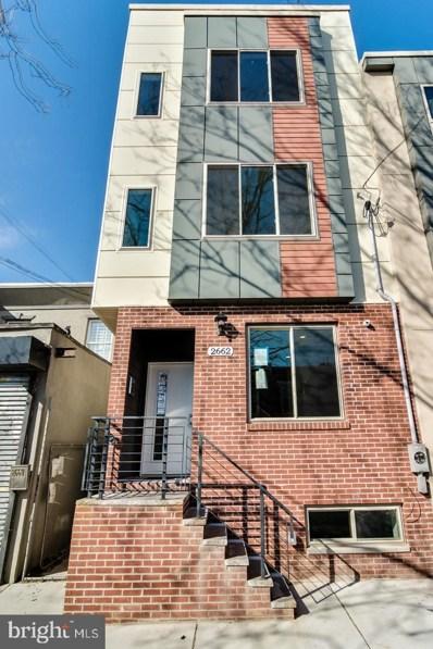 2662 Martha Street, Philadelphia, PA 19125 - #: PAPH690940
