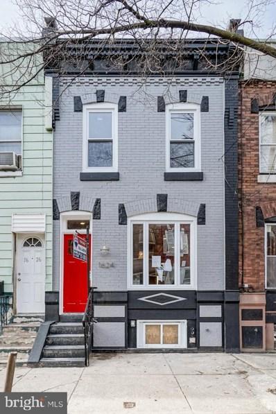 1624 S Ringgold Street, Philadelphia, PA 19145 - #: PAPH690952