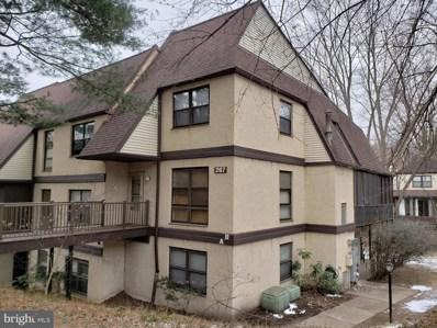 267 Shawmont Avenue UNIT 9E4, Philadelphia, PA 19128 - #: PAPH690962