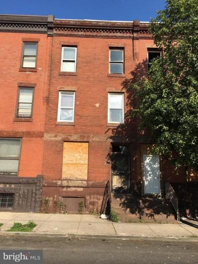 2220 N 20TH Street, Philadelphia, PA 19132 - #: PAPH691014
