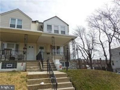 4431 McKinley Street, Philadelphia, PA 19135 - #: PAPH691168