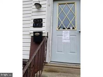 5314 Yocum, Philadelphia, PA 19143 - MLS#: PAPH691196