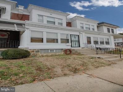 4117 E Howell Street, Philadelphia, PA 19135 - #: PAPH691242