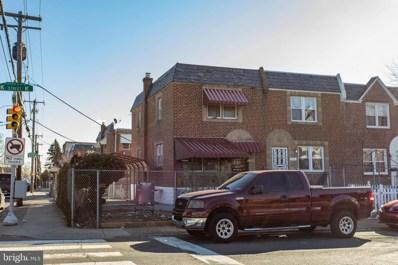3957 K Street, Philadelphia, PA 19124 - #: PAPH691284