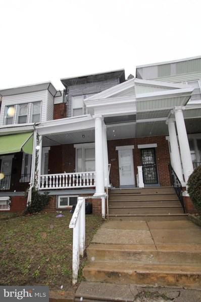 1311 S 54TH Street, Philadelphia, PA 19143 - MLS#: PAPH691348