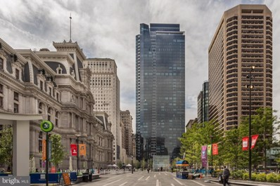 1414 S Penn Square UNIT 9H, Philadelphia, PA 19102 - #: PAPH691496