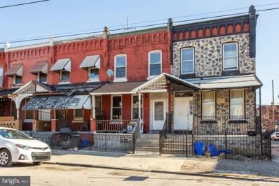 941 N 43RD Street, Philadelphia, PA 19104 - #: PAPH691734