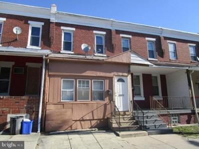 2133 S Simpson Street, Philadelphia, PA 19142 - #: PAPH691824