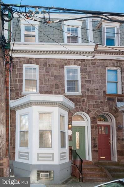 2212 Fitzwater Street, Philadelphia, PA 19146 - #: PAPH691830