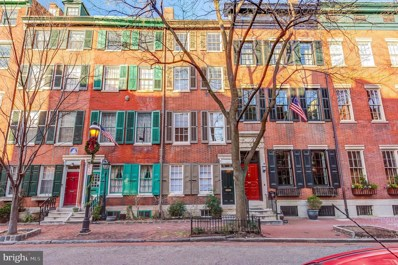 921 Clinton Street, Philadelphia, PA 19107 - #: PAPH691930