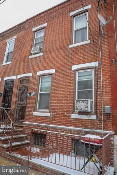 1519 S 19TH Street, Philadelphia, PA 19146 - #: PAPH691934