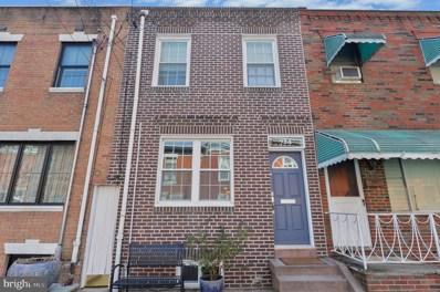 724 Fulton Street, Philadelphia, PA 19147 - #: PAPH691938