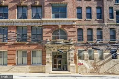 429 N 13TH Street UNIT 5B6B, Philadelphia, PA 19123 - MLS#: PAPH691952