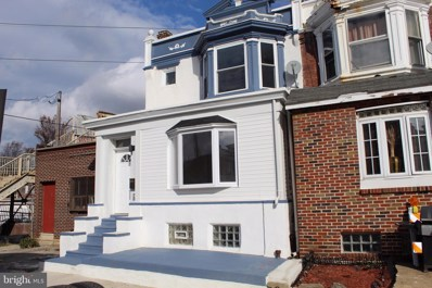 1005 S 51ST Street, Philadelphia, PA 19143 - MLS#: PAPH692116